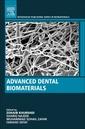 Couverture de l'ouvrage Advanced Dental Biomaterials