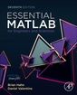Couverture de l'ouvrage Essential MATLAB for Engineers and Scientists