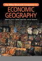 Couverture de l'ouvrage The Wiley-Blackwell Companion to Economic Geography