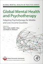 Couverture de l'ouvrage Global Mental Health and Psychotherapy