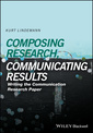 Couverture de l'ouvrage Composing Research, Communicating Results