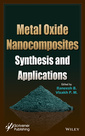 Couverture de l'ouvrage Metal Oxide Nanocomposites