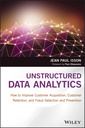 Couverture de l'ouvrage Unstructured Data Analytics