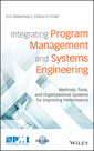 Couverture de l'ouvrage Integrating Program Management and Systems Engineering