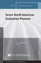 Couverture de l'ouvrage Seven North American Evaluation Pioneers