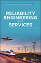 Couverture de l'ouvrage Reliability Engineering and Services