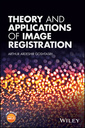 Couverture de l'ouvrage Theory and Applications of Image Registration