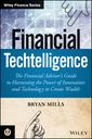 Couverture de l'ouvrage Financial Techtelligence