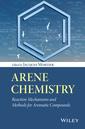 Couverture de l'ouvrage Arene Chemistry