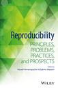 Couverture de l'ouvrage Reproducibility