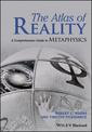 Couverture de l'ouvrage The Atlas of Reality