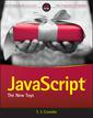 Couverture de l'ouvrage JavaScript
