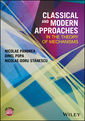 Couverture de l'ouvrage Classical and Modern Approaches in the Theory of Mechanisms