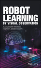 Couverture de l'ouvrage Robot Learning by Visual Observation