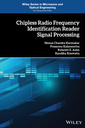 Couverture de l'ouvrage Chipless Radio Frequency Identification Reader Signal Processing
