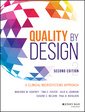 Couverture de l'ouvrage Quality by Design