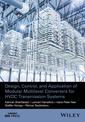 Couverture de l'ouvrage Design, Control, and Application of Modular Multilevel Converters for HVDC Transmission Systems