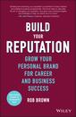 Couverture de l'ouvrage Build Your Reputation