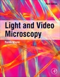 Couverture de l'ouvrage Light and Video Microscopy