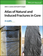 Couverture de l'ouvrage Atlas of Natural and Induced Fractures in Core