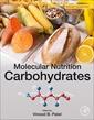 Couverture de l'ouvrage Molecular Nutrition: Carbohydrates