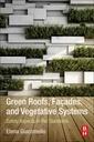 Couverture de l'ouvrage Green Living Technologies