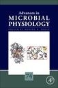 Couverture de l'ouvrage Advances in Microbial Physiology