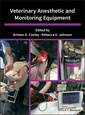 Couverture de l'ouvrage Veterinary Anesthetic and Monitoring Equipment