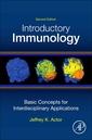 Couverture de l'ouvrage Introductory Immunology