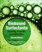 Couverture de l'ouvrage Biobased Surfactants