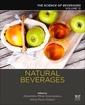 Couverture de l'ouvrage Natural Beverages
