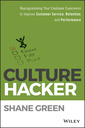 Couverture de l'ouvrage Culture Hacker