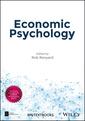 Couverture de l'ouvrage Economic Psychology