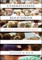 Couverture de l'ouvrage Understanding Behaviorism