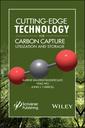 Couverture de l'ouvrage Cutting-Edge Technology for Carbon Capture, Utilization, and Storage