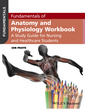 Couverture de l'ouvrage Fundamentals of Anatomy and Physiology Workbook