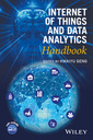Couverture de l'ouvrage Internet of Things and Data Analytics Handbook