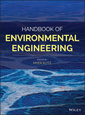 Couverture de l'ouvrage Handbook of Environmental Engineering