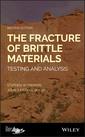 Couverture de l'ouvrage The Fracture of Brittle Materials