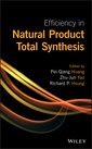 Couverture de l'ouvrage Efficiency in Natural Product Total Synthesis