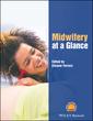 Couverture de l'ouvrage Midwifery at a Glance
