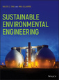 Couverture de l'ouvrage Sustainable Environmental Engineering