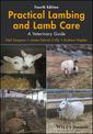 Couverture de l'ouvrage Practical Lambing and Lamb Care