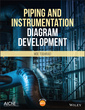 Couverture de l'ouvrage Piping and Instrumentation Diagram Development