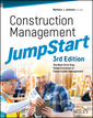 Couverture de l'ouvrage Construction Management JumpStart