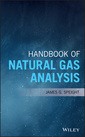 Couverture de l'ouvrage Handbook of Natural Gas Analysis