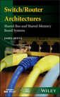 Couverture de l'ouvrage Switch/Router Architectures