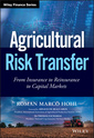 Couverture de l'ouvrage Agricultural Risk Transfer