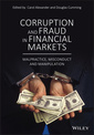 Couverture de l'ouvrage Corruption and Fraud in Financial Markets