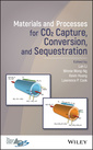 Couverture de l'ouvrage Materials and Processes for CO2 Capture, Conversion, and Sequestration
